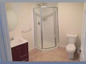 EasyRoommate US - BRAND NEW 2 BED/2 BATH AVAILABLE NOW, Chinatown - $850 pm
