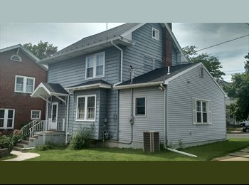 EasyRoommate US - Nice, Fair Price Standalone House Looking For Two Roommates , Bethlehem - $533 pm