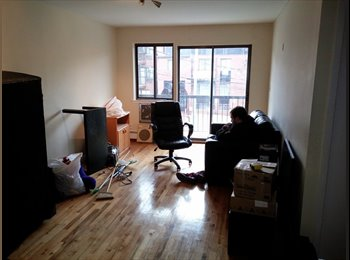 EasyRoommate US - ~$1000 /mo Forest Hills Queens BR w/ private bath, Forest Hills - $1,000 pm