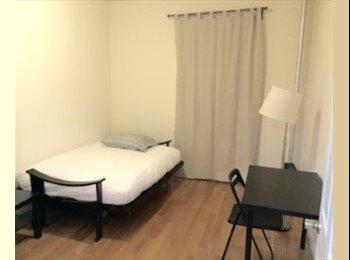 EasyRoommate US - Large & luminous bedroom in West 125th St !, Harlem - $1,195 pm