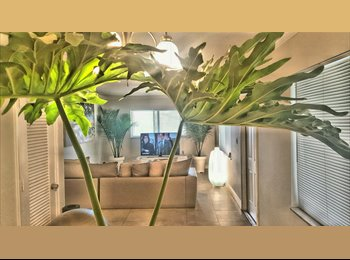 EasyRoommate US - Sublet Available July 1st, North Fort Lauderdale - $700 pm