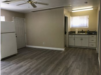 EasyRoommate US - STUDIO FOR RENT, Robertsville - $1,300 pm