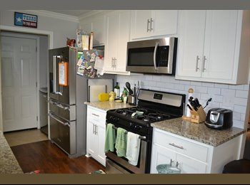 EasyRoommate US - Bright, clean, safe home 14 minutes to downtown Dallas, Casa linda - $650 pm