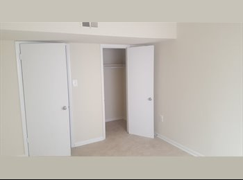 EasyRoommate US - Room in an apartment , College Park - $530 pm