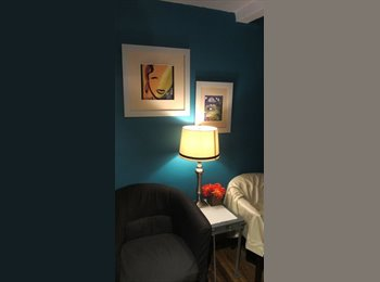 EasyRoommate US - Great room at Bed-Stuy area near C and A lines!, Brooklyn - $925 pm