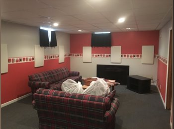 EasyRoommate US - Needed Roommate There Is, Lincoln - $600 pm