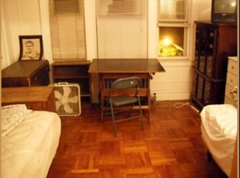 EasyRoommate US - Apartment to Share --Staten Island- near the ferry, Port Richmond - $375 pm
