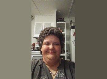 EasyRoommate US - Debbie - 48 - Cuyahoga Falls