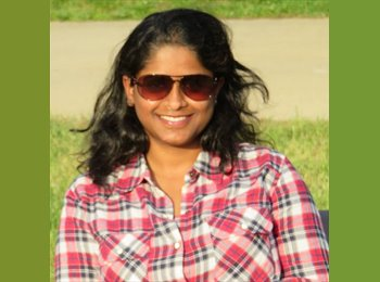 EasyRoommate US - Smitha - 28 - Naperville