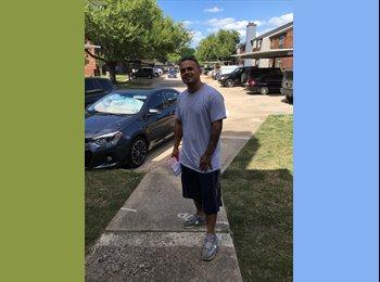 EasyRoommate US - Sean - 34 - Houston