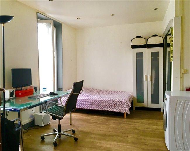 Colocation vincennes sous location studio vincennes for Location meuble vincennes
