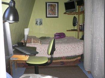Appartager FR - appartement entier, 13ème Arrondissement - 1200 € /Mois