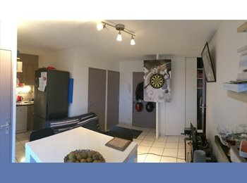 Appartager FR - Coloc T3/Deux chambres. Biarritz/Anglet, Biarritz - 400 € /Mois