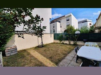 Appartager FR - Colocation dans une maison à Noisy le Grand proche de l'université Marne La vallée., Noisy-le-Grand - 570 € /Mois