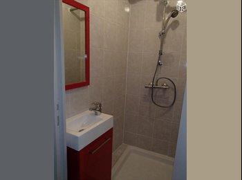 Appartager FR - colocation meublée étudiante 510€ cc Ivry-sur-Seine, Vitry-sur-Seine - 510 € /Mois