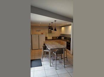 Appartager FR - Près de la Doutre, 5 chambres tout confort, Angers - 375 € /Mois