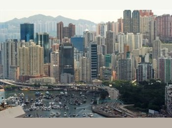 EasyRoommate HK - The most beautiful part of Hong Kong-  10 min from Tai Wo Station, Tai Po - HKD4,700 pcm