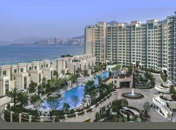EasyRoommate HK - Luxury - Chinese University/ Science Park, Ma On Shan - HKD10,000 pcm