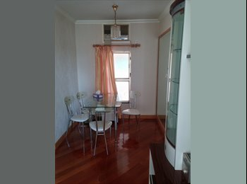 EasyRoommate HK - Flat Share (Single room available) in Fanling, Tai Po - HKD5,000 pcm