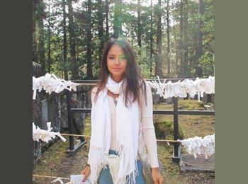 EasyRoommate HK - Julienne - 29 - Sai Ying Pun