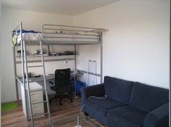 EasyKamer NL - furnished room with bike, Eindhoven - € 450 p.m.