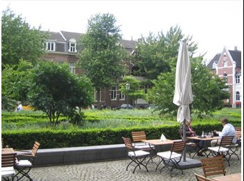 EasyKamer NL - studentrooms near the railwaystation  maastricht., Maastricht - € 420 p.m.