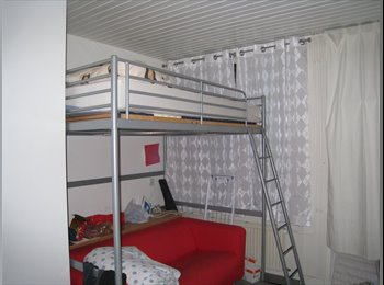 EasyKamer NL - Studio with private facilities in centre of Eindho, Eindhoven - € 630 p.m.