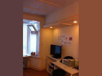 EasyKamer NL - Kamer in gezellig en net studentenhuis, Eindhoven - € 415 p.m.