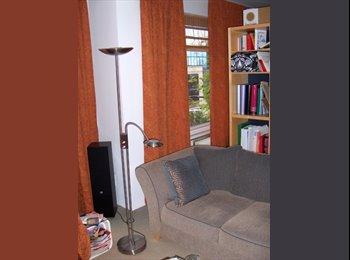 EasyKamer NL - Large room in an international house, Utrecht - € 720 p.m.
