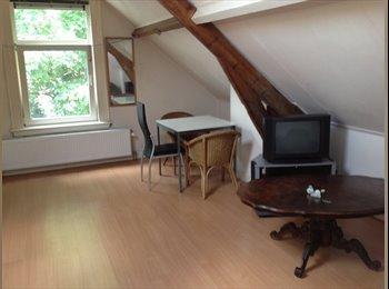 EasyKamer NL - Kamer te huur in Rotterdam Noord, Rotterdam - € 500 p.m.