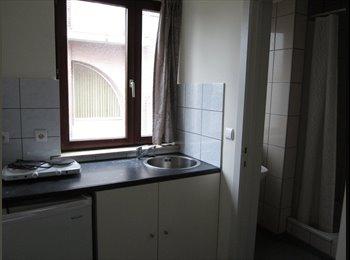 EasyKamer NL - studio, Maastricht - € 450 p.m.