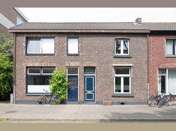 EasyKamer NL - twee kamers te huur, to rooms for rent.  275,-- en 350,-- euro., Maastricht - € 350 p.m.