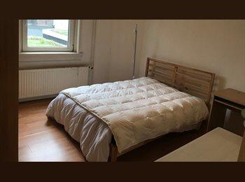 EasyKamer NL - Double Room in lovely apt next to Vondel Park, Amsterdam - € 975 p.m.