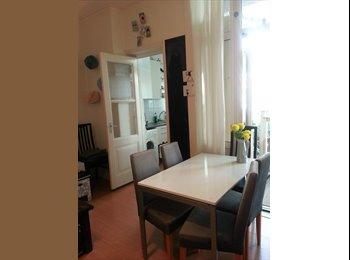 EasyKamer NL - Spacious studio with garden/ Ruime studio met tuin, Rotterdam - € 950 p.m.