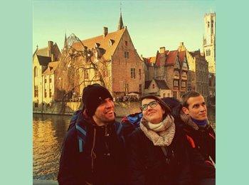EasyKamer NL - Javier - 24 - Eindhoven
