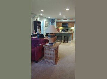 EasyRoommate US - Stylish Room for Rent in heart of Los Gatos, West San Jose - $1,250 pm