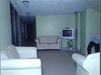 CompartoDepa MX - Habitaciones en Casa de Huéspedes para Estudiantes en Pachuca Hidalgo, Pachuca de Soto - MX$1,600 por mes