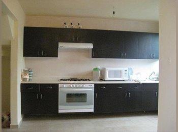 CompartoDepa MX - Habitaciones amuebladas Guanajuato Capital, Guanajuato - MX$2,500 por mes