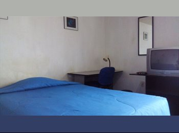 CompartoDepa MX - Habitacion disponible para hombre profesionista o estudiante, Guadalajara - MX$3,000 por mes
