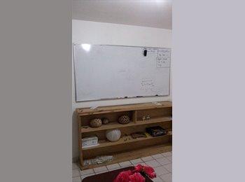 CompartoDepa MX - Se busca roomie para compartir departamento en San Javier, guanajuato, Guanajuato - MX$2,000 por mes