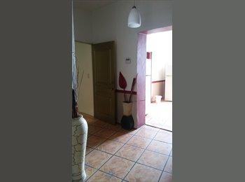 CompartoDepa MX - Casa Amplía en las 9 esquinas, Guadalajara - MX$3,600 por mes