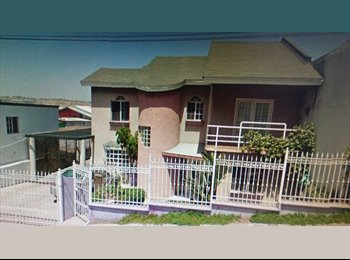 CompartoDepa MX - EQUIPO PROFESIONAL, Tijuana - MX$3,000 por mes