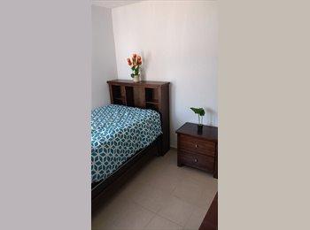 CompartoDepa MX - Rento cuarto amueblado con todos los.servicios en san miguel allende, Guanajuato - MX$3,000 por mes