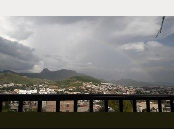 CompartoDepa MX - OPORTUNIDAD EN GUANAJUATO CAPITAL , Guanajuato - MX$5,000 por mes