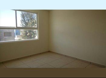 CompartoDepa MX - Renta de cuarto en milenio lll (solo mujeres), Querétaro - MX$4,800 por mes
