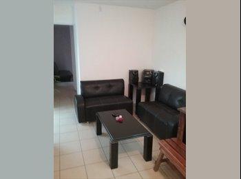 CompartoDepa MX - Comparto casa, Guanajuato - MX$1,800 por mes