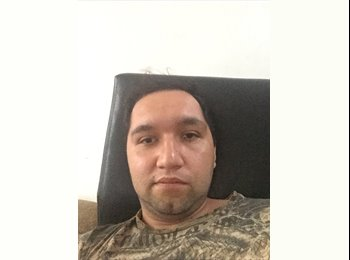 CompartoDepa MX - Miguel - 30 - Mexicali