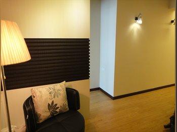 EasyRoommate SG - Hotel-like Serviced Room for Rent, Novena - $1,600 pm