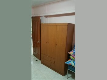 EasyRoommate SG - Common Roomt at Clementi Ave 4,Pls Call Addy, Clementi - $900 pm
