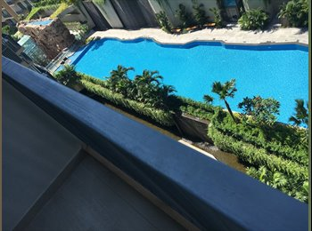 EasyRoommate SG - Brand new 2 bedrooms unit for renting at the Glades (Next to Tanah Merah MRT), Tanah Merah - $2,300 pm